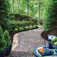 Paver Stones - Dell Outdoor