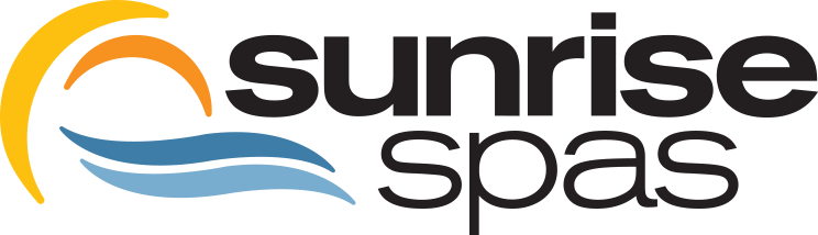 sunrise spas logo