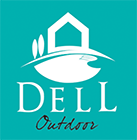 Dell Outdoor Logo