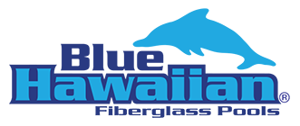 Blue Hawaiian Logo