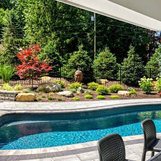 Fiberglass Pools NJ - Dell Outdoor