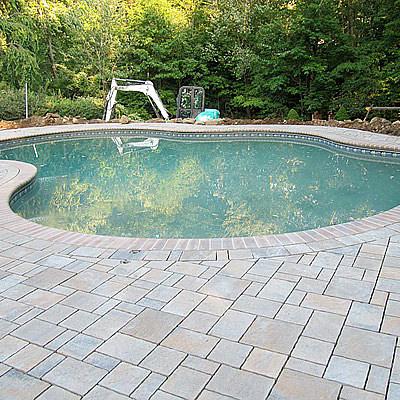 Vinynl Pools - Dell Outdoor