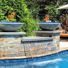 Water Features - Dell Outdoor