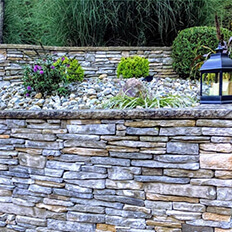 Retaining Walls NJ - Dell Outdoor