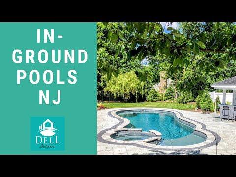 inground pools nj