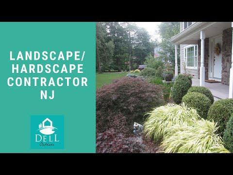 landscape contractor nj