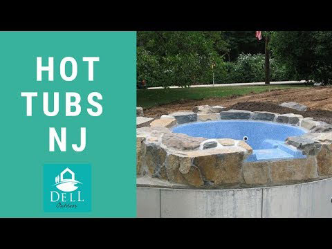 hot tubs nj
