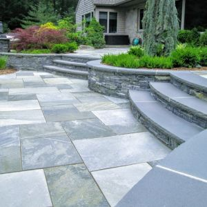 Landscaping - Dell Outdoor