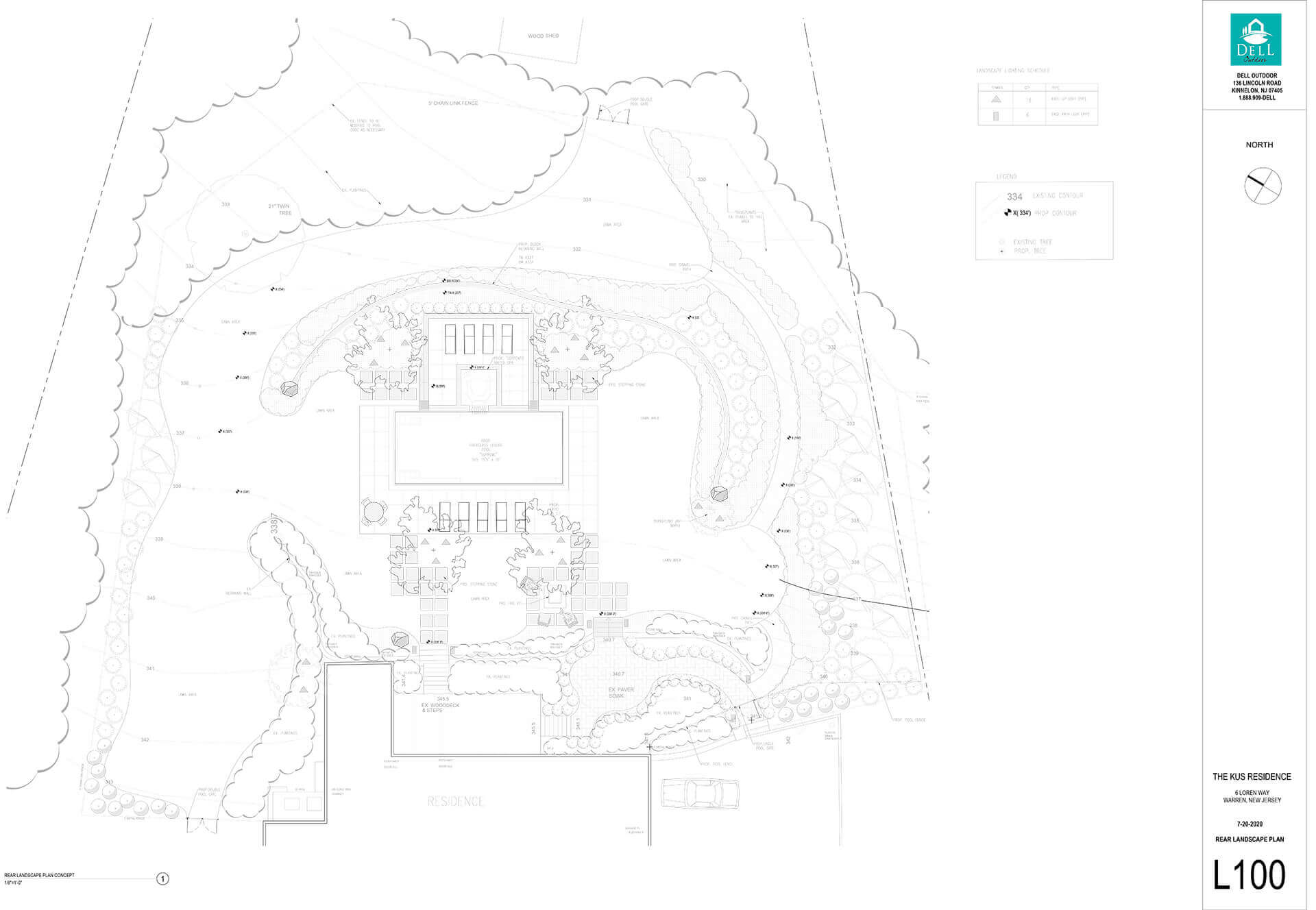 Swimming Pool Architecture