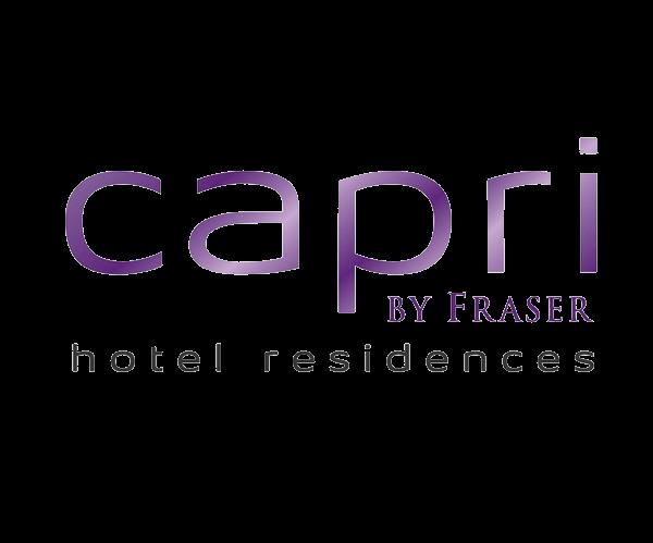 Capri by Fraser logo