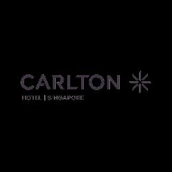 Carlton Hotel Singapore logo
