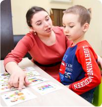 Запустить речь ребенку в Казани