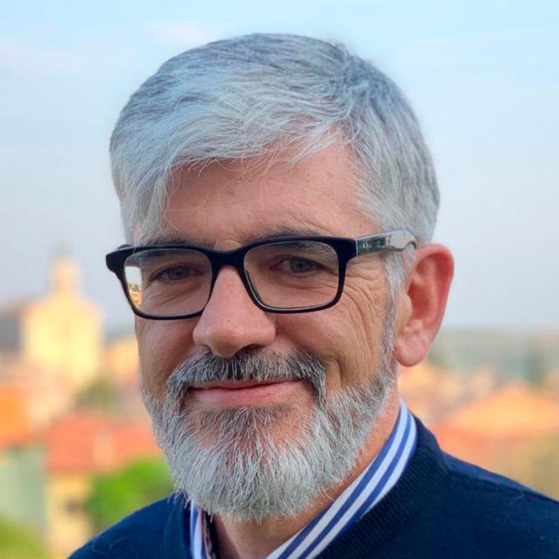 Roberto Oliosi