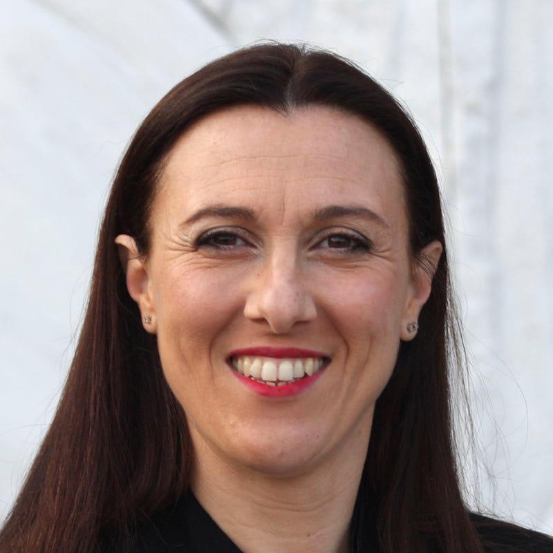 Silvia Fiorio