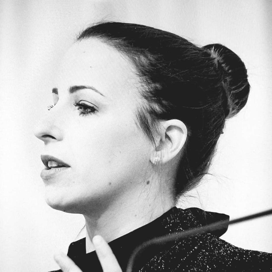 Camilla Facciotti