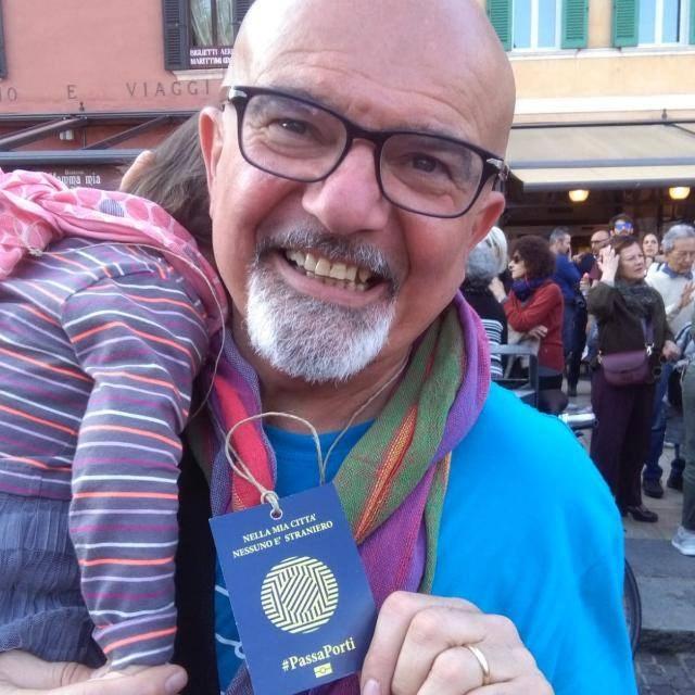 Claudio Ferrarini