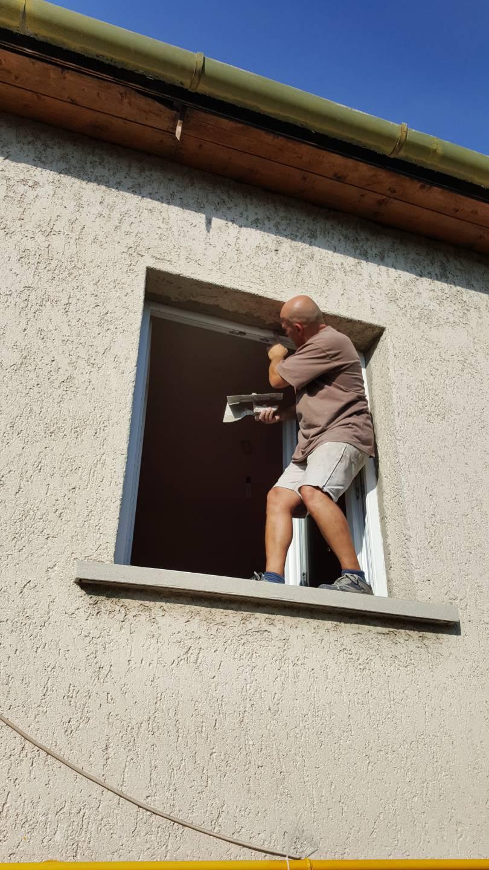 Profi ablakcsere