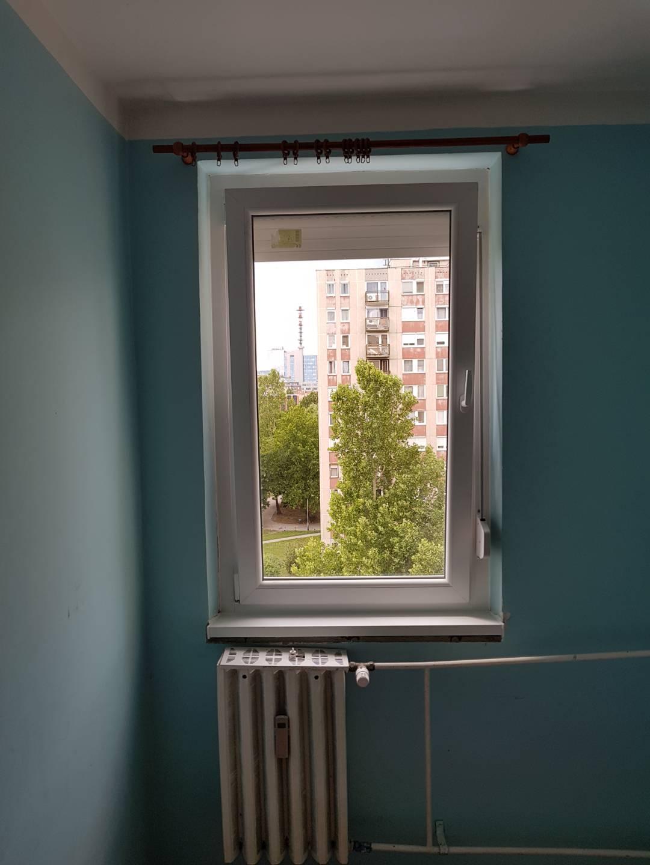 Befejezett ablakcsere