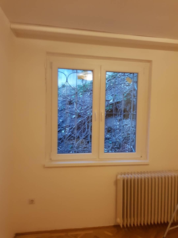 Tégla lakás ablakcsere 2