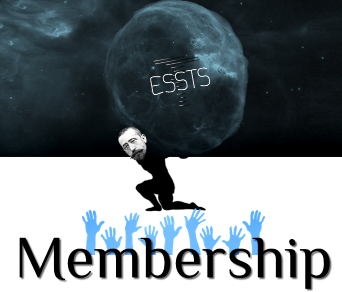 ESSTS Membership 2020