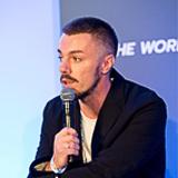 Nikolais Rudenko photo