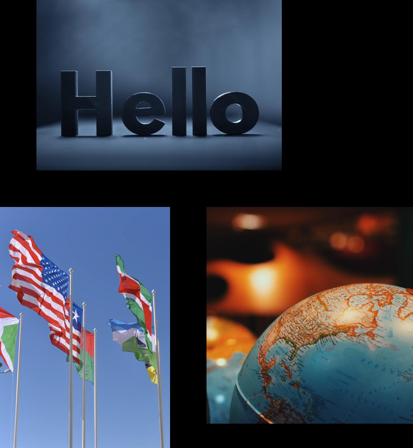 Measuring the impact of international marketing image