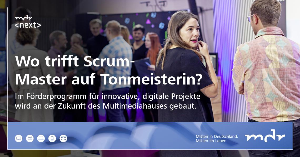 Anzeige LPRS>> Forum 2020 MDR next
