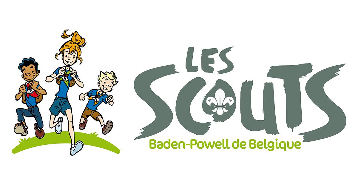 Logo des scouts