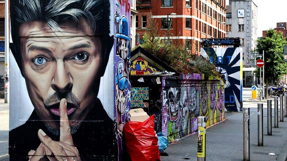 Manchester Northern Quarter - Creative Manchester