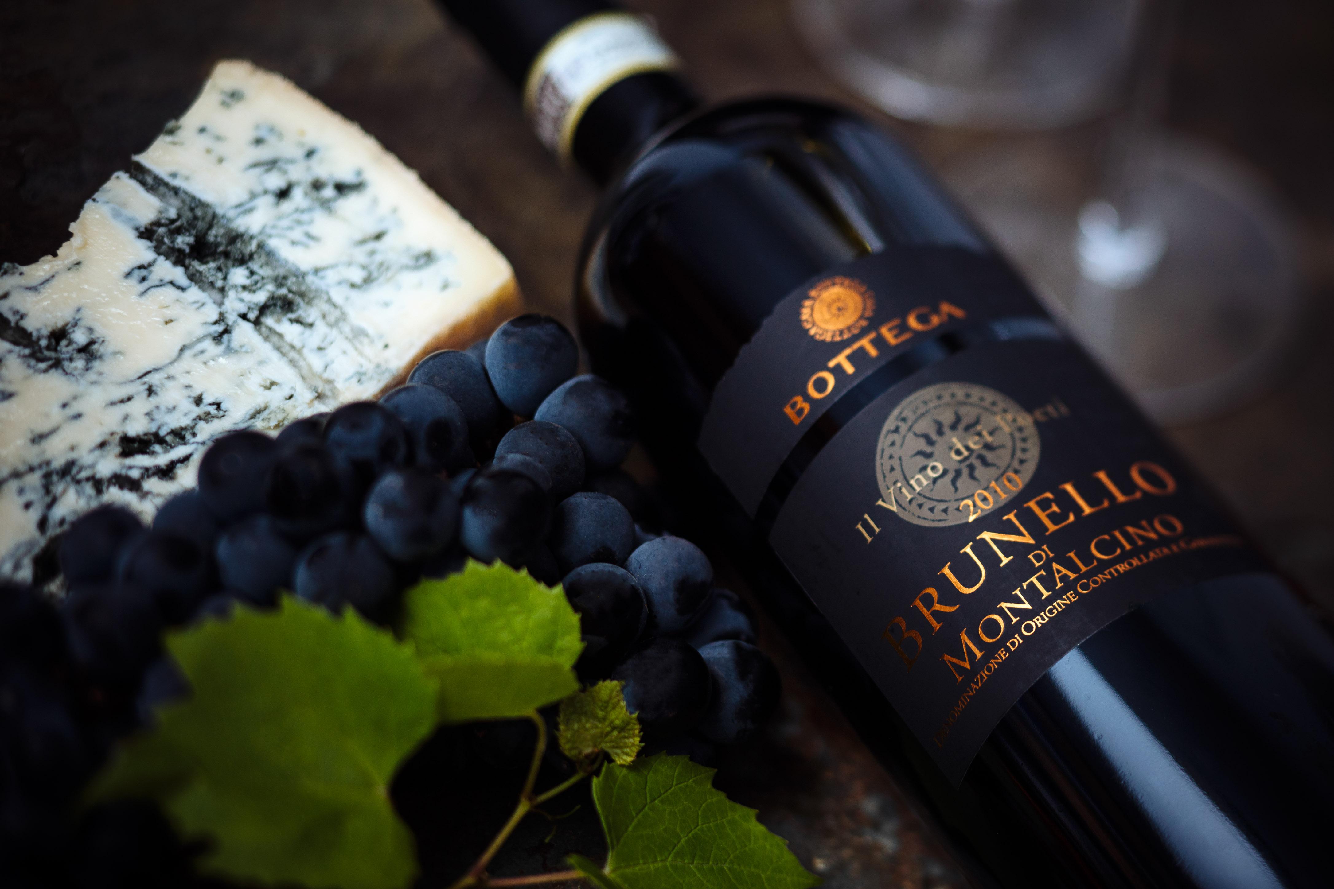 Brunello Wine 2