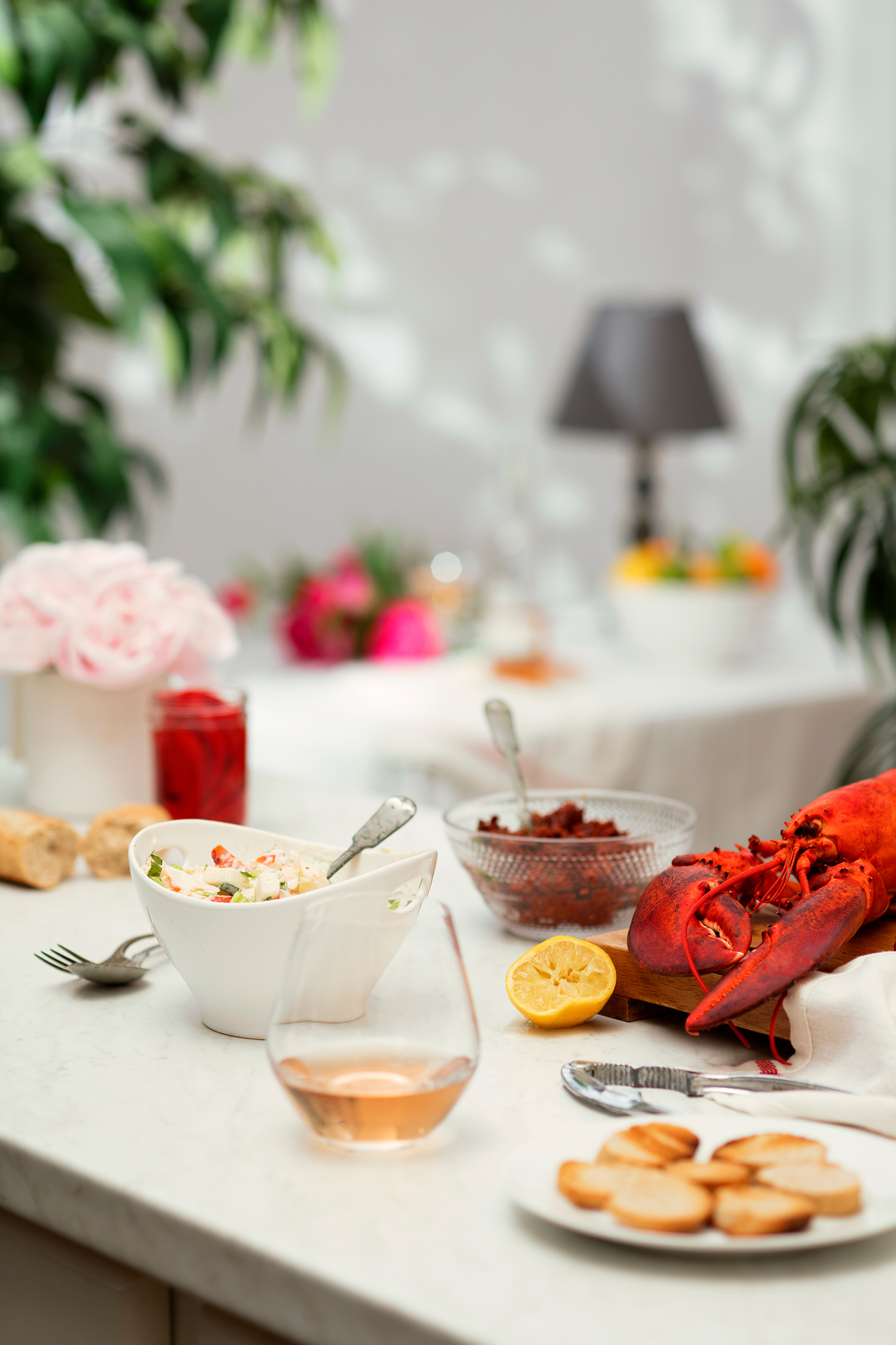 Occasions Spring Lobster