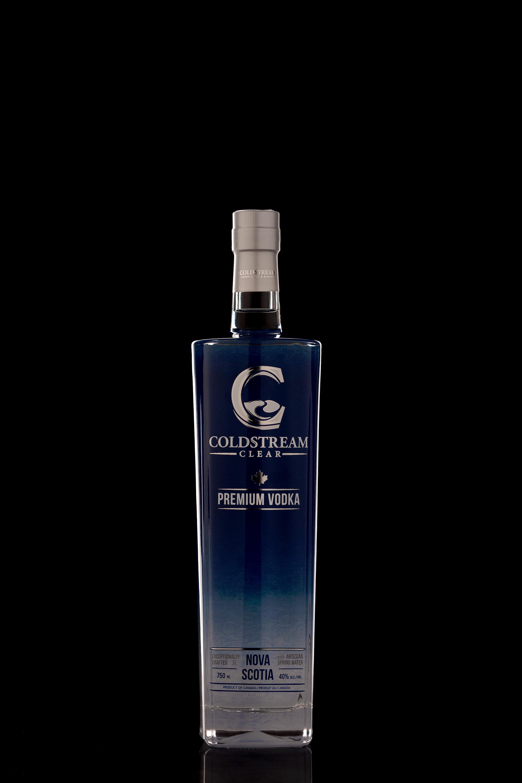 Clearstream Vodka