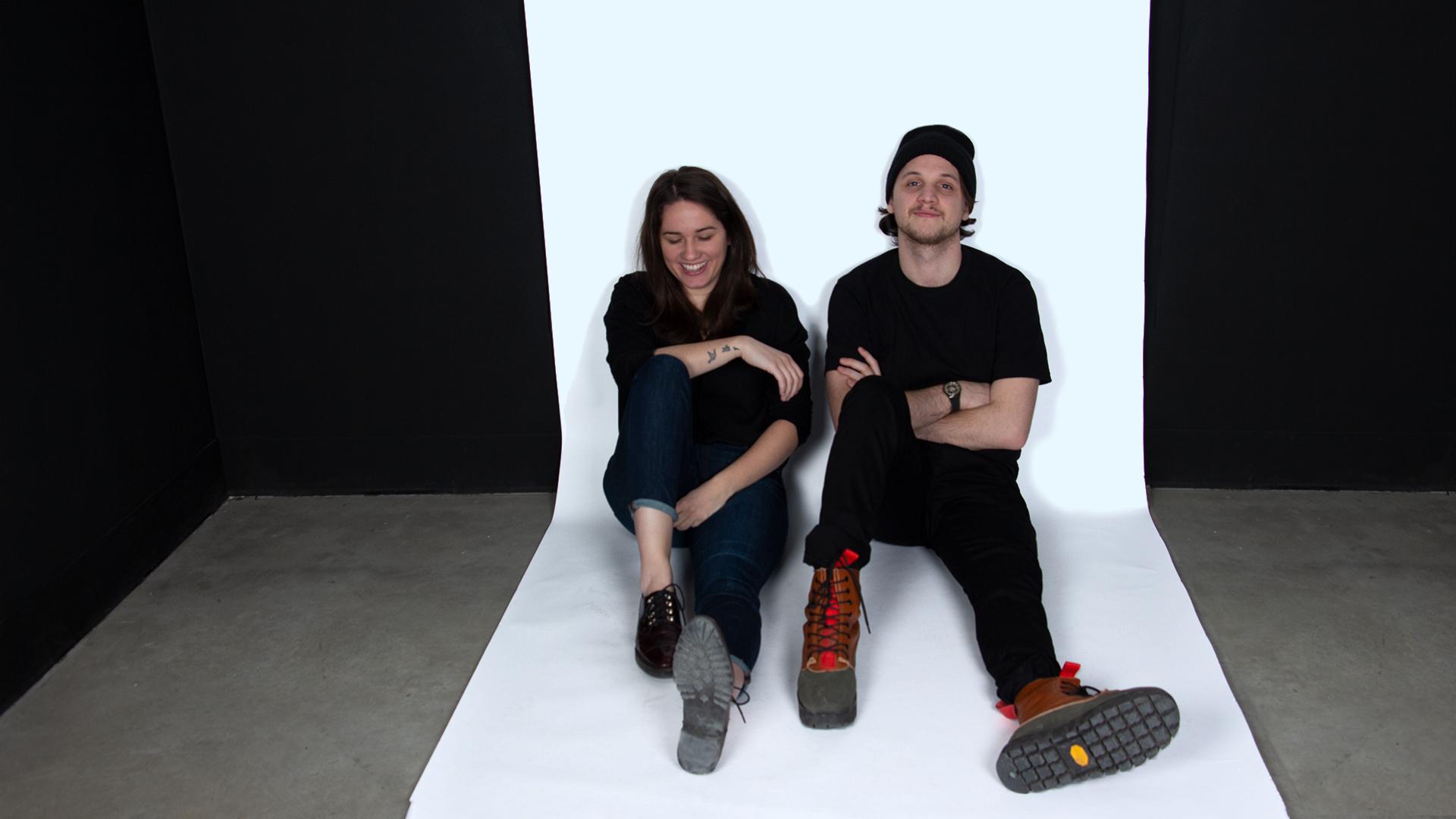 Highlighter Studio team photo