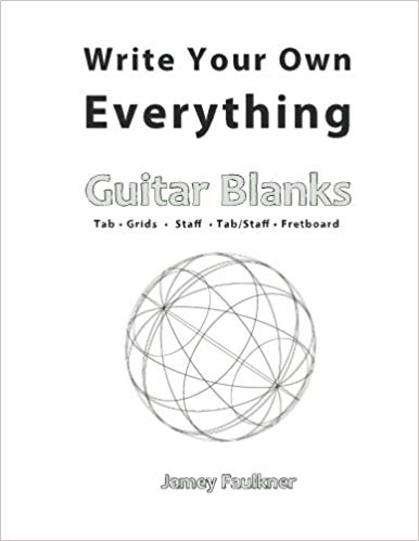 write your own everything book by jamey faulkner