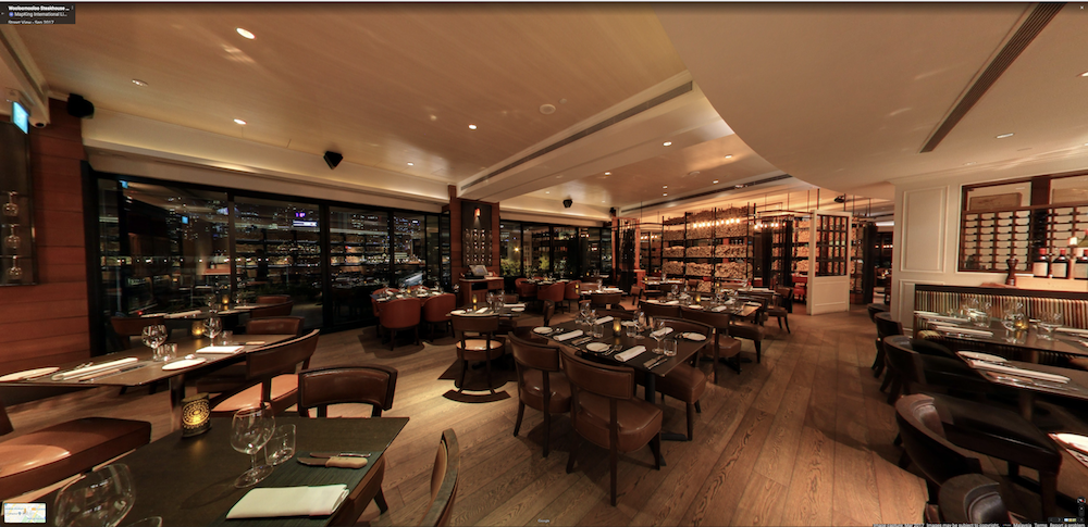 Wooloomooloo Steakhouse (Singapore)