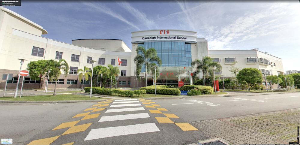 Canadian International School Singapore