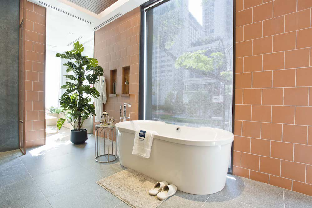 Grohe Spa Flagship Store