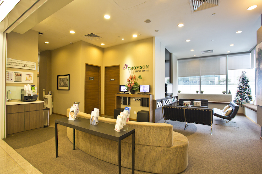 Thomson Dental Clinic