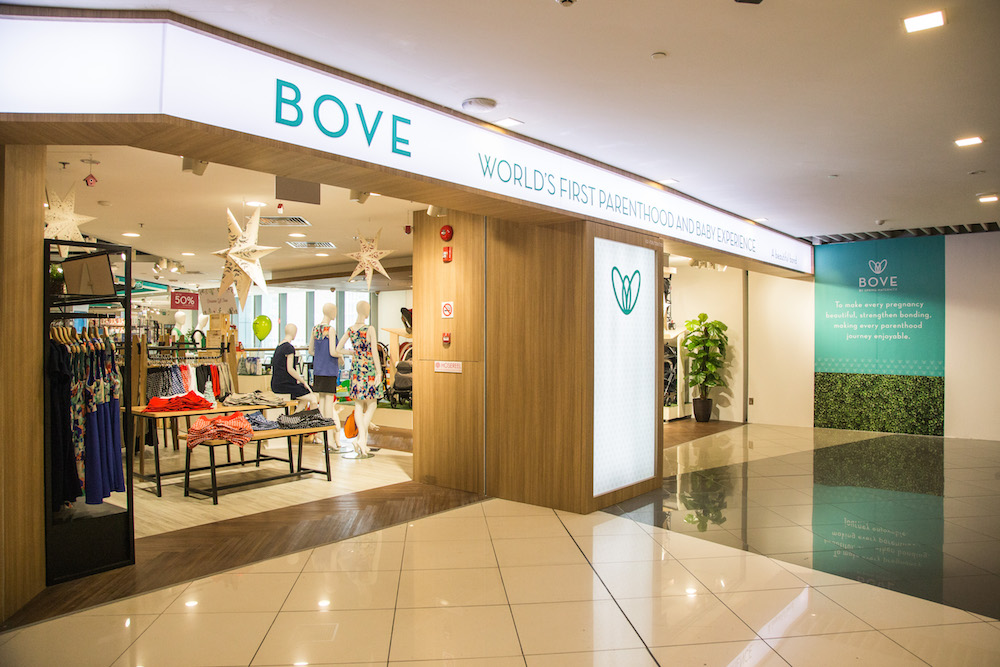 Bove by Spring Maternity
