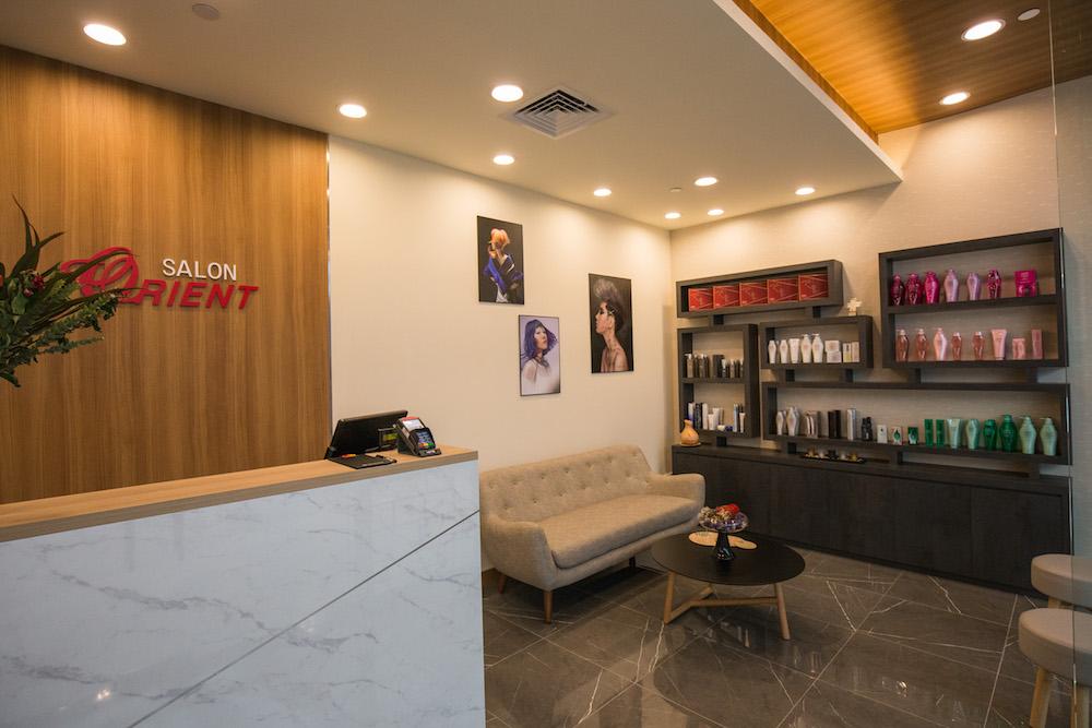 Salon Orient