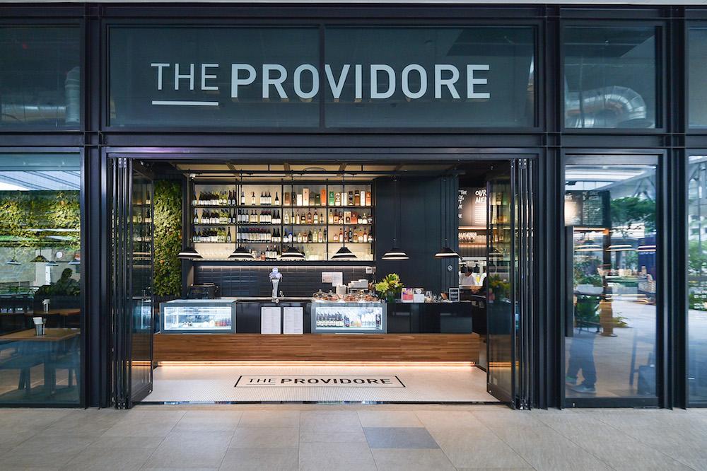 The Providore
