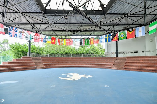 Chatsworth International School