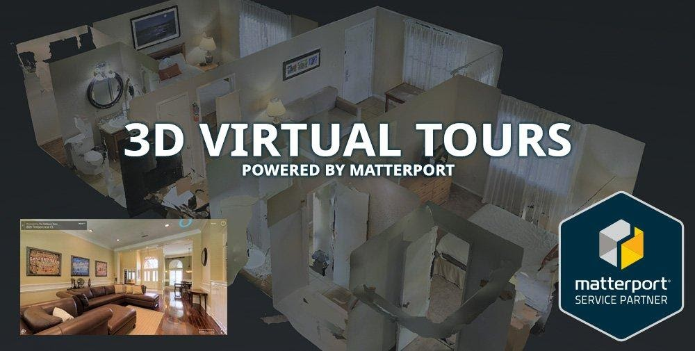 Matterport Makes VR Dreams a Reality for the Real Estate Industry -  RealtyBizNews: Real Estate News