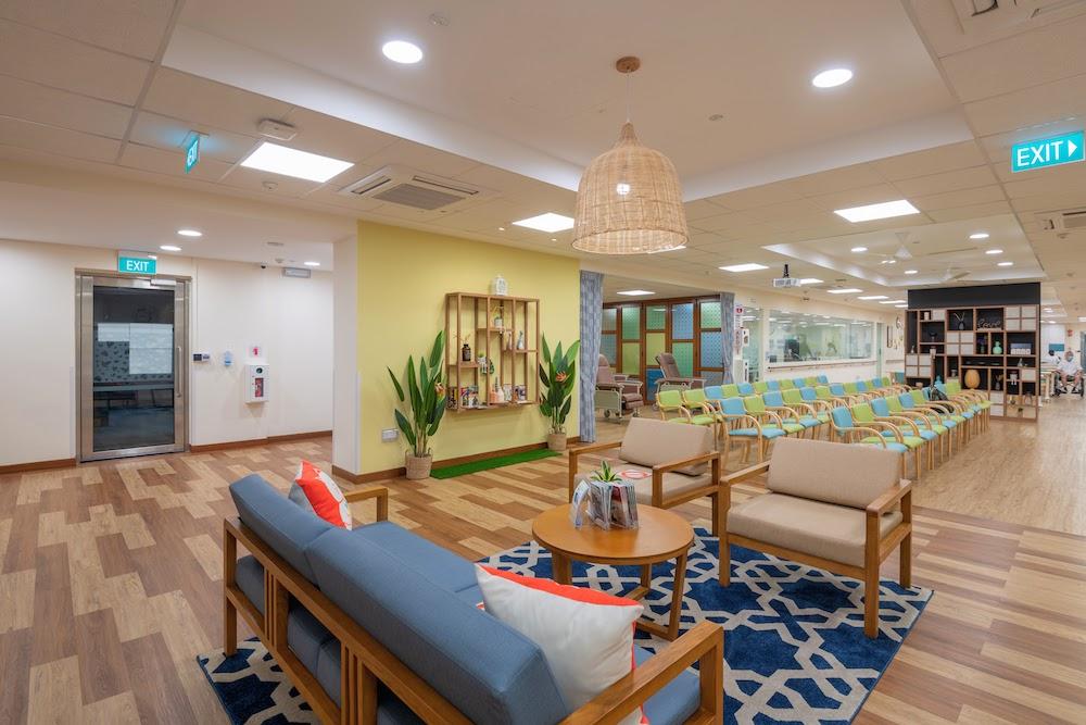 NTUC Health Senior Day Care (Bukit Batok)