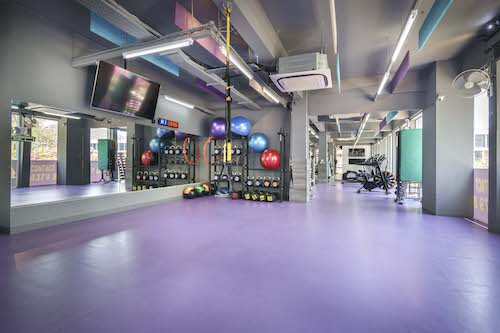 Anytime Fitness Toa Payoh