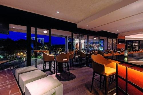 Wooloomooloo Steakhouse (Singapore)