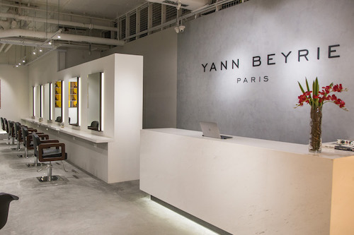 Yann Beyrie