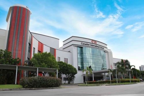 Canadian International School Singapore