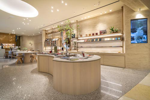 Bynd Artisan ION Orchard