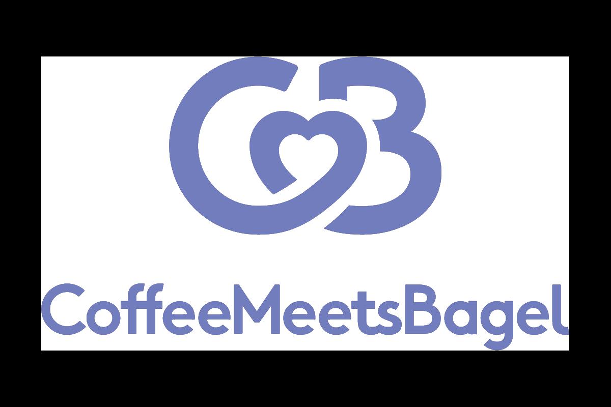 coffee meets bagel logo small